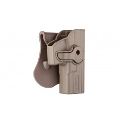 ROT360 COVER FOR GLOCK FDE SERIES