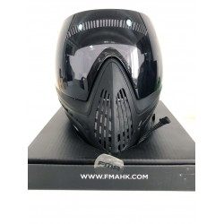 Full Face Mask FMA Black