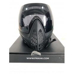 Máscara Facial FMA Preto