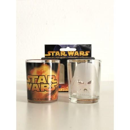 Vasos de Chupito Star Wars Darth Vader