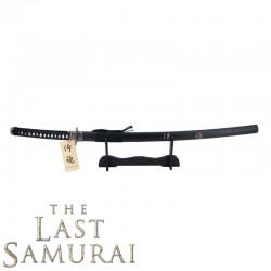 THE LAST SAMURAI : KATANA SPIRIT