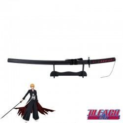 Bleach : Ichigo Bankai 102 cms.
