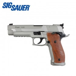 Sig Sauer X Five P226 Pistol 6MM Full Metal CO2