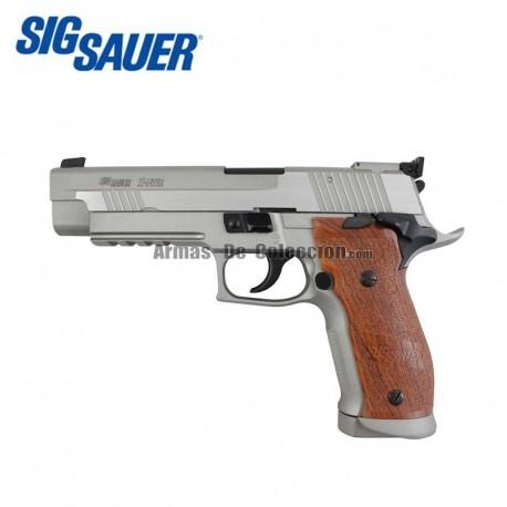 Sig Sauer X Five P226 Pistola 6MM Full Metal CO2