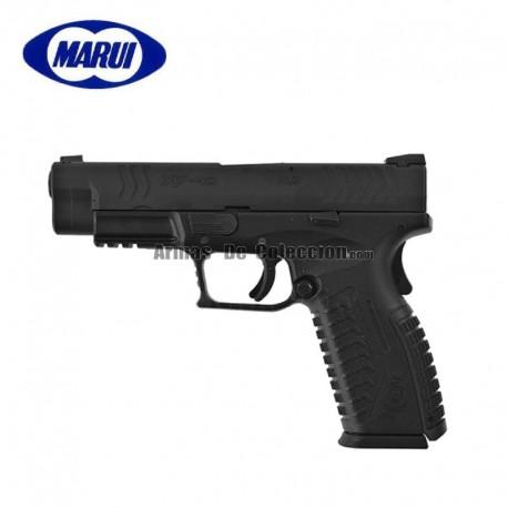 Tokyo Marui XDM 40 Pistola 6MM Gas