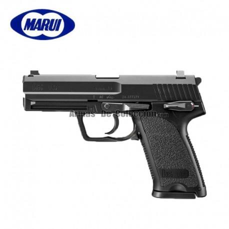 Tokyo Marui USP Pistola 6MM GAS