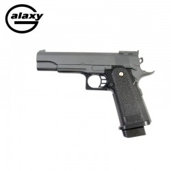 Hi-Capa 5.1 FULL METAL - Pistola Muelle - 6 mm