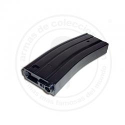 Cargador M4 metálico 300 bb