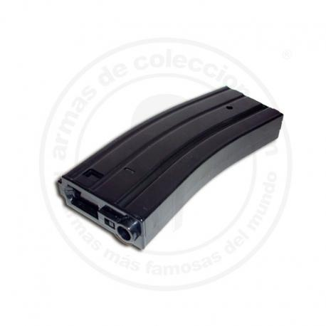 Magazine M4 metal 300 bb