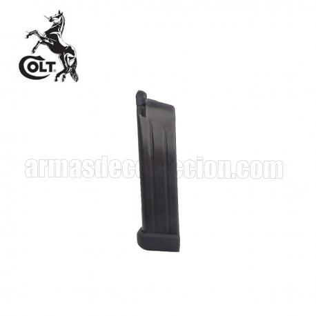Magazine for model COLT 1911 MK A1 GBB CO2