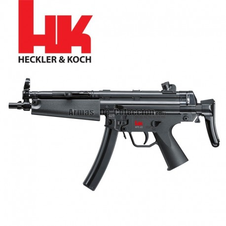 Heckler & Koch MP5 A5 EBB 6MM AEG