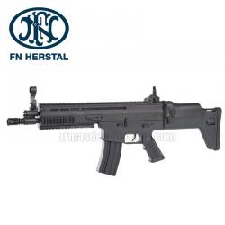 Fornite - FN Herstal SCAR-L Negra oficial muelle