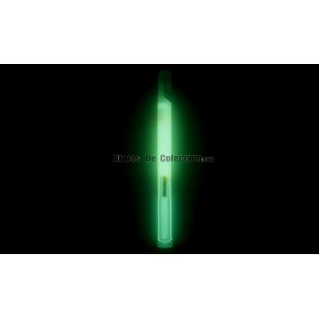 Luz Química Verde 6 12Horas