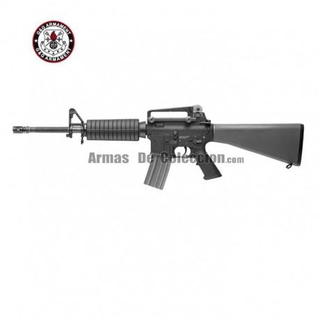 AEG TR16 A3 Carbine G&G (TGR-016-A3C-BBB-NCM)