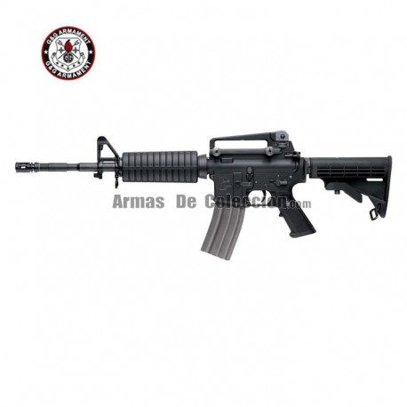G&G AEG GR16 Carbine Plastic Blow Back G&G (EGR-16P-CAR-BBB-NCM)