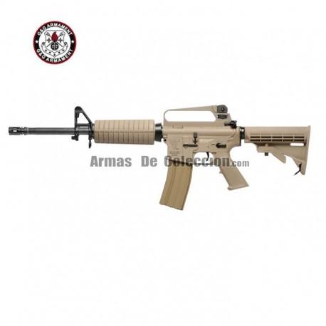 G&G AEG TR16 A2 Carbine DST G&G (TGR-016-A2C-DNB-NCM)