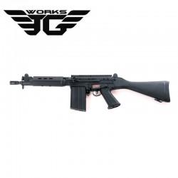 AEG SA58 metal body. JG (3000)