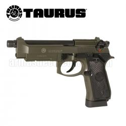 Taurus PT92 OD Full Metal Blowback CO2 OPERATED
