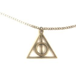 Harry Potter : Colgante Reliquias de la muerte