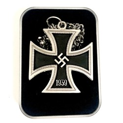 Cruz de Caballero (Ritterkreuz) (rèplica)