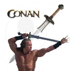 Conan : ESPADA ATLANTEAN. CONAN