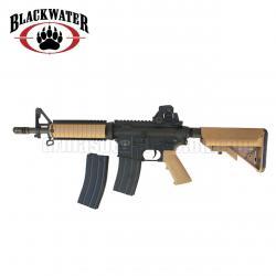Blackwater BW15 Compact con dos cargadores TAN