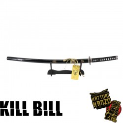 Kill Bill : Katana sword Bill