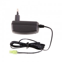 NIMH INTELLIGENT CHARGER 8.4V - 9.6V