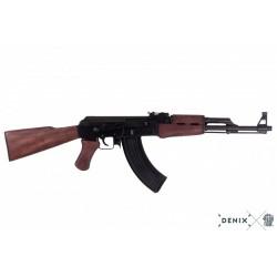 """AK47 """"Kalashnikov"""" réplica histórica"""