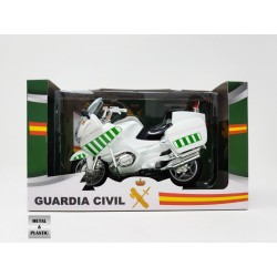 Moto Civil Guard
