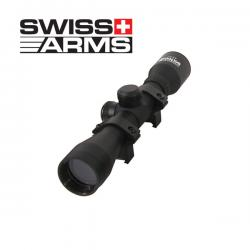 Mira luneta 4 x 32 de SWISS ARMS