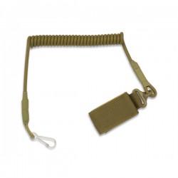 Cord Barbaric Safety Gun Width Tan