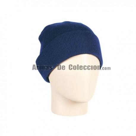 Generic Blue Acrylic Cap