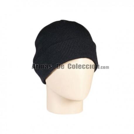 Generic Black Acrylic Cap