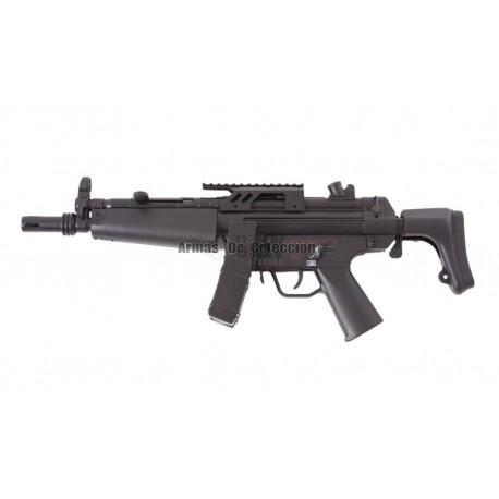 Rifle AEG FM5J Gearbox