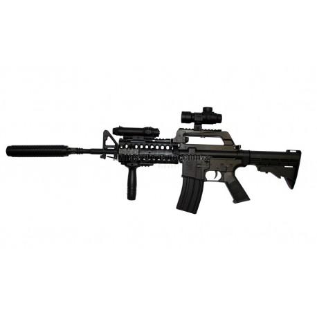 M4 Spring Rifle