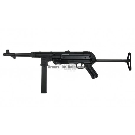 AEG MP40 Negro AGM (MP007)