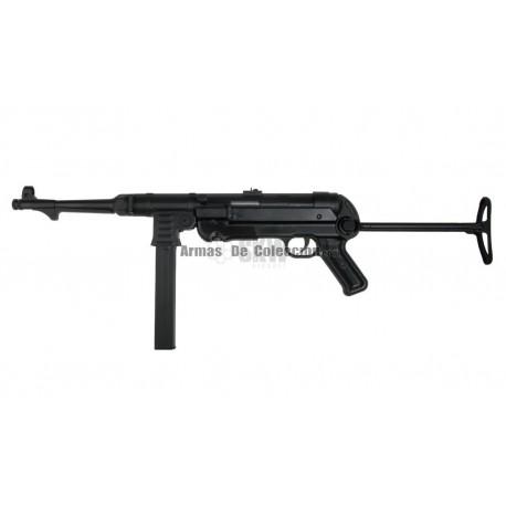 AEG MP40 Black AGM (MP007)