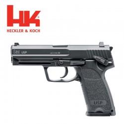 HK USP - Pistola 6MM - Full Metal - BlowBack- CO2