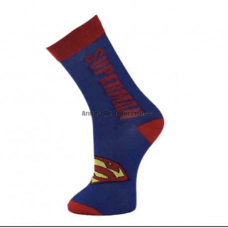 Calcetines Superman