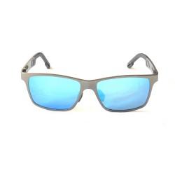 Gafas de Sol Polarizadas, Titanium-Blue