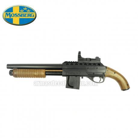 Mossberg 500 Sawed - Off Shotgun