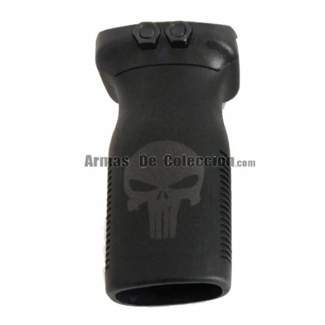 Grip FMA FVG Punisher Negro