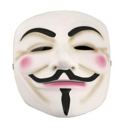 Máscara V Vendetta - Anoymous