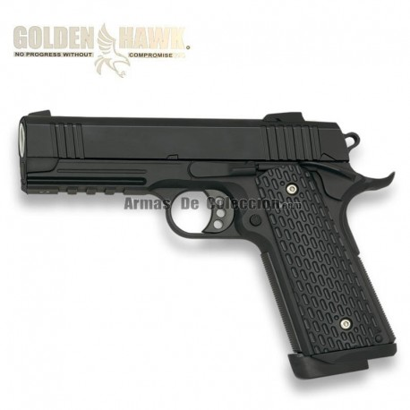 Golden Eagle Tipo HI CAPA - METAL - Pistola muelle - 6mm