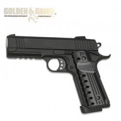 Golden Hawk Tipo HI CAPA UNIT - METAL - Pistola muelle - 6mm