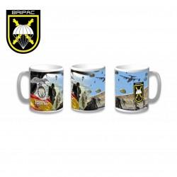 Taza Brigada Paracaidista Bripac