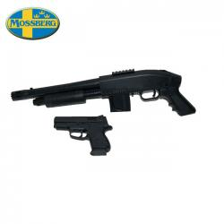 Mossberg Tactical Kit
