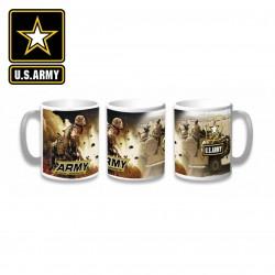 Taza U.S. ARMY