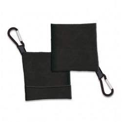 Porta-mascarilla Negro TNT